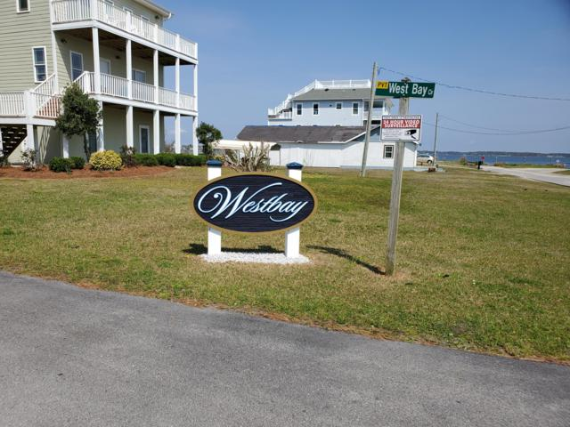 158 Westbay Circle, Harkers Island, NC 28531 (MLS #100158744) :: Donna & Team New Bern