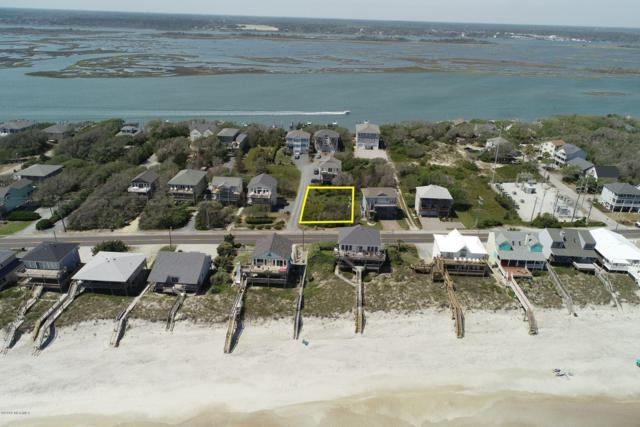 516 N Anderson Boulevard, Topsail Beach, NC 28445 (MLS #100158800) :: Vance Young and Associates