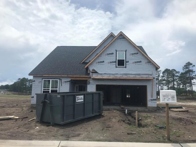 6108 Sand Ridge Avenue, Wilmington, NC 28409 (MLS #100159146) :: David Cummings Real Estate Team
