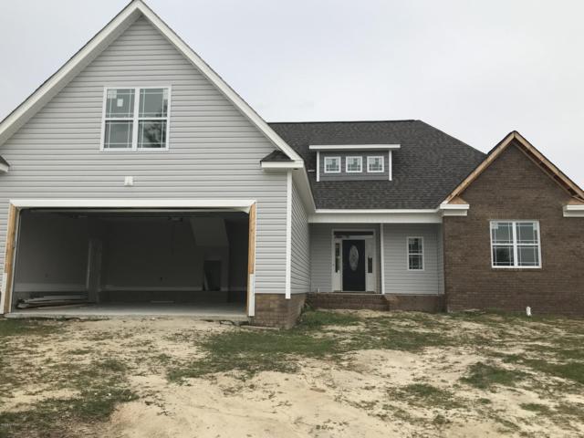 1104 Bert Court, Greenville, NC 27834 (MLS #100159197) :: Courtney Carter Homes