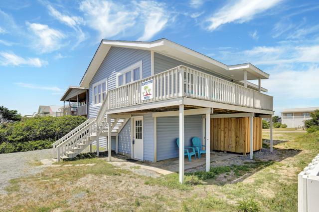 1014 W Beach Drive, Oak Island, NC 28465 (MLS #100159293) :: Vance Young and Associates