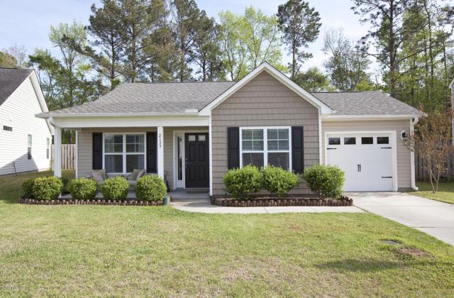 2133 Willow Creek Lane, Leland, NC 28451 (MLS #100159316) :: RE/MAX Essential