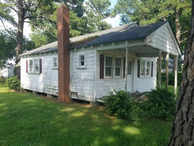 44 Whitehurst Road, Blounts Creek, NC 27814 (MLS #100159365) :: Lynda Haraway Group Real Estate