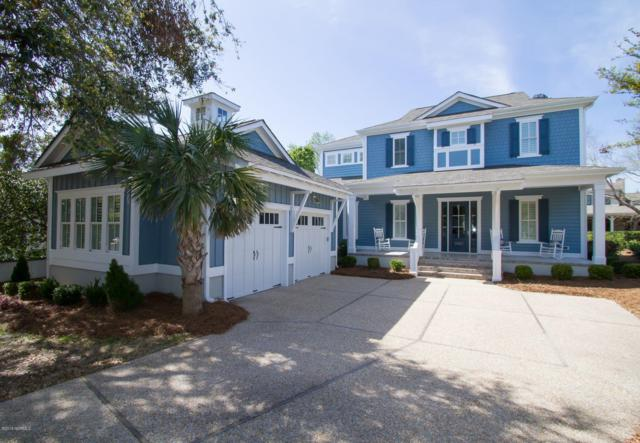 2005 Trimaran Place, Wilmington, NC 28405 (MLS #100159550) :: The Keith Beatty Team