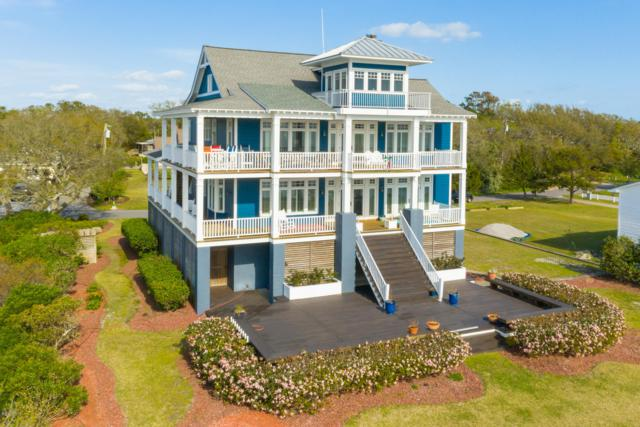 171 Branch Drive, Harkers Island, NC 28531 (MLS #100159554) :: Courtney Carter Homes