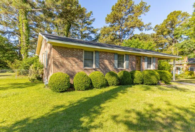 202 Slatestone Drive, Washington, NC 27889 (MLS #100159589) :: The Pistol Tingen Team- Berkshire Hathaway HomeServices Prime Properties