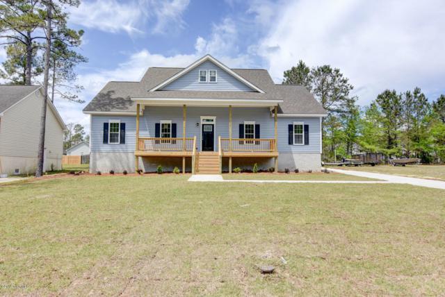 432 Motts Creek Road, Wilmington, NC 28412 (MLS #100159705) :: Vance Young and Associates