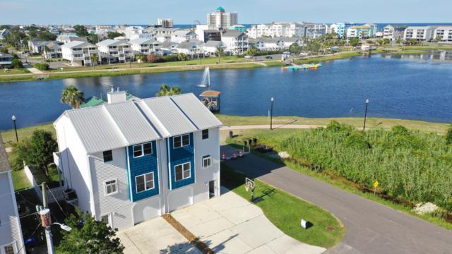 300 Columbia Avenue B, Carolina Beach, NC 28428 (MLS #100159707) :: Lynda Haraway Group Real Estate