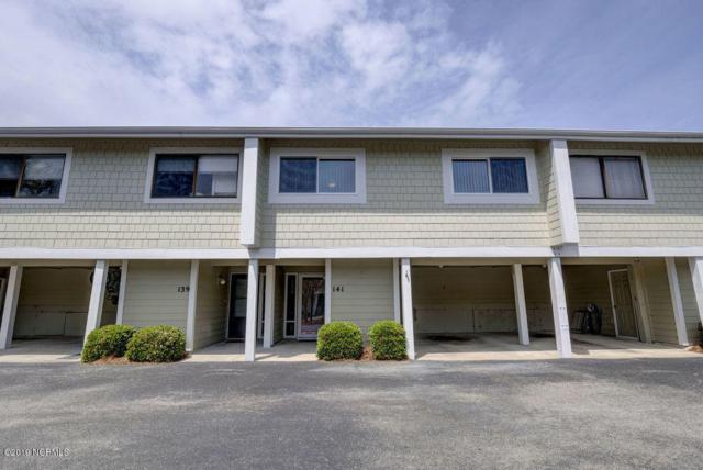 141 Driftwood Court, Wrightsville Beach, NC 28480 (MLS #100160078) :: RE/MAX Essential