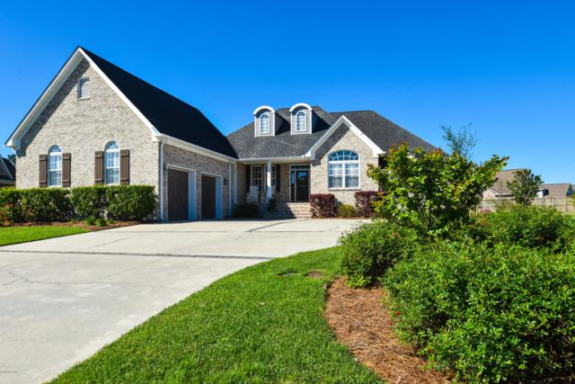 2009 Woodwind Drive, Leland, NC 28451 (MLS #100160126) :: The Keith Beatty Team
