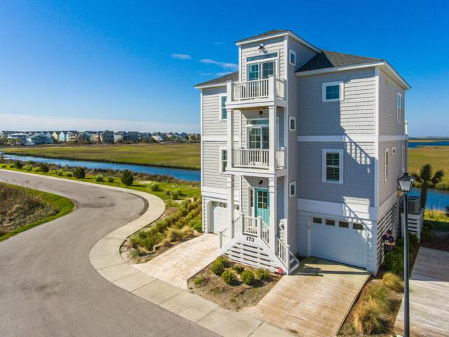 173 Atkinson Road, Surf City, NC 28445 (MLS #100160166) :: Courtney Carter Homes