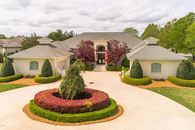 3300 Star Hill Farm Road, Greenville, NC 27834 (MLS #100160241) :: RE/MAX Essential