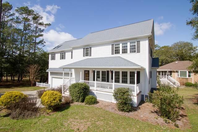1757 Harborage Drive SW, Ocean Isle Beach, NC 28469 (MLS #100160340) :: Courtney Carter Homes