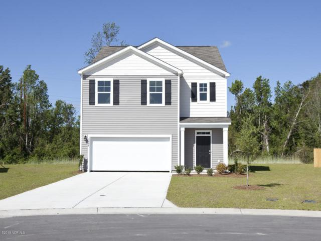 7004 Bayou Way Lot 49, Wilmington, NC 28411 (MLS #100160346) :: Courtney Carter Homes