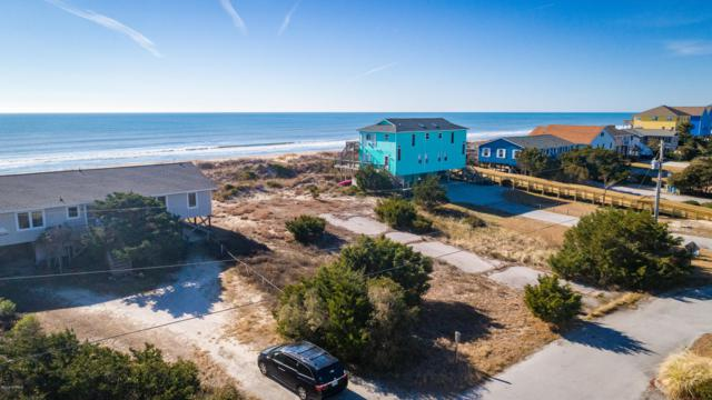 6107 Ocean Drive, Emerald Isle, NC 28594 (MLS #100160371) :: Lynda Haraway Group Real Estate
