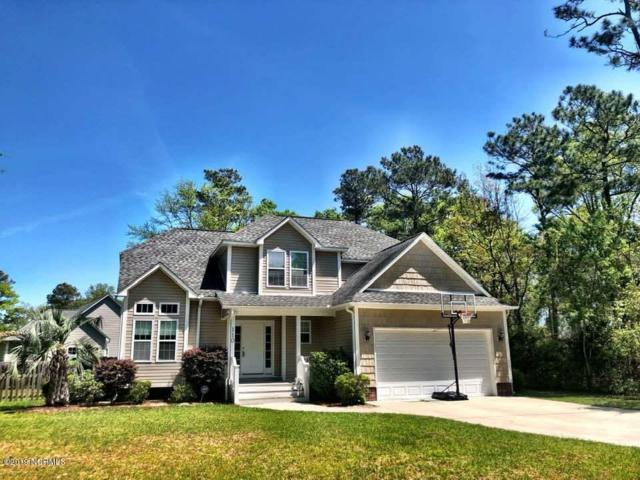 110 Bay Court, Sneads Ferry, NC 28460 (MLS #100160448) :: Courtney Carter Homes
