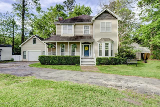 102 Spring Chase Lane, Rocky Point, NC 28457 (MLS #100160452) :: Coldwell Banker Sea Coast Advantage
