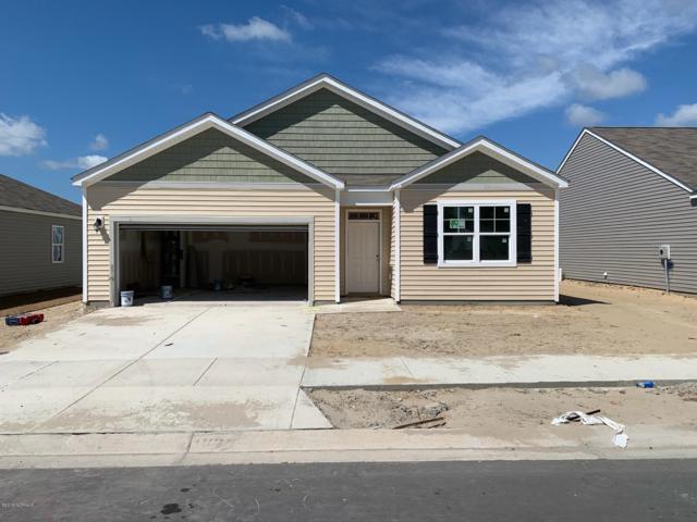 1721 Shallow Brook Drive Lot 54, Wilmington, NC 28411 (MLS #100160553) :: Vance Young and Associates