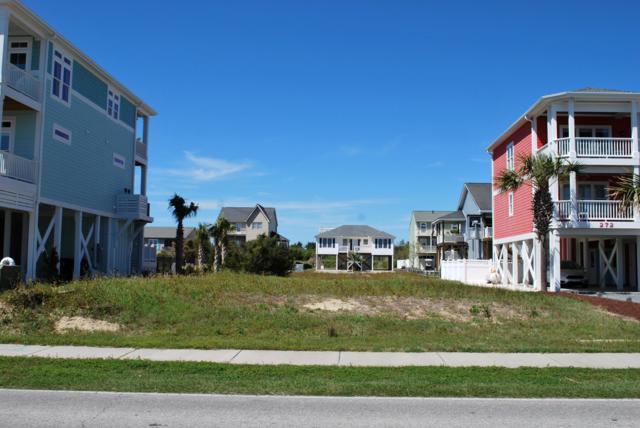 274 Ocean Boulevard W, Holden Beach, NC 28462 (MLS #100160603) :: The Bob Williams Team