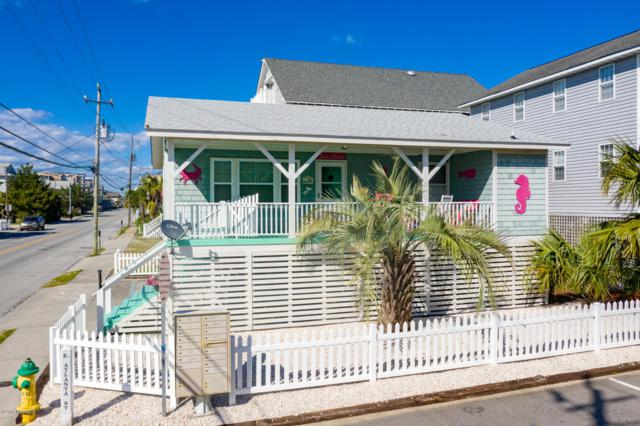 200 N Lumina Avenue, Wrightsville Beach, NC 28480 (MLS #100161048) :: Century 21 Sweyer & Associates