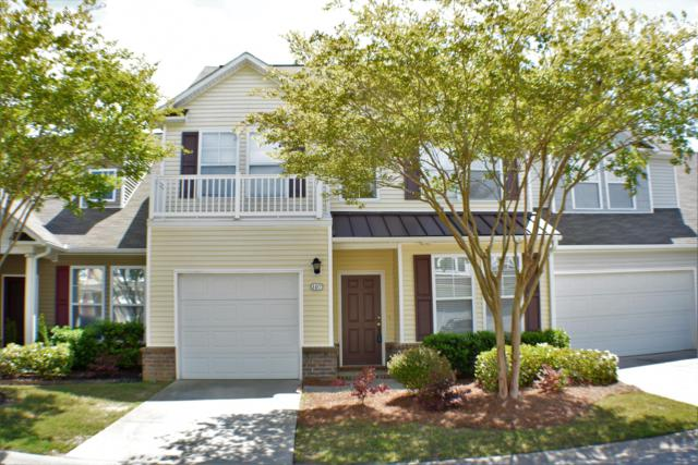 107 Freeboard Lane, Carolina Shores, NC 28467 (MLS #100161082) :: Century 21 Sweyer & Associates