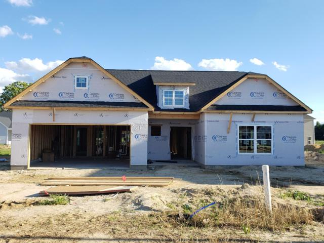 3232 Dandelion Drive, Grimesland, NC 27837 (MLS #100161136) :: The Keith Beatty Team