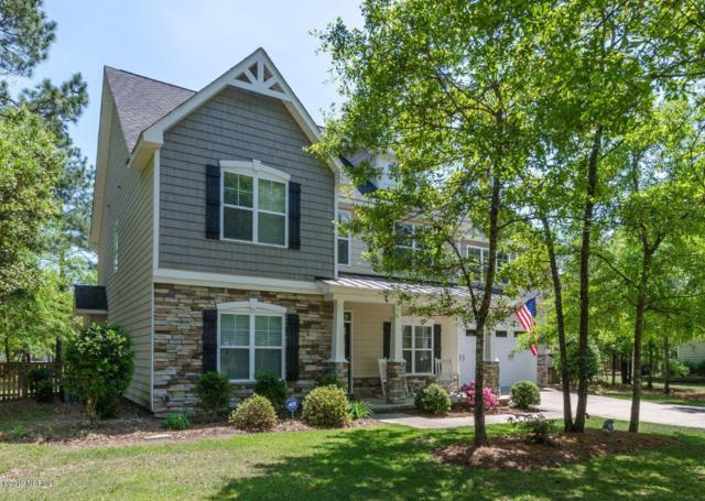 172 Marina Wynd Way, Sneads Ferry, NC 28460 (MLS #100161164) :: Courtney Carter Homes