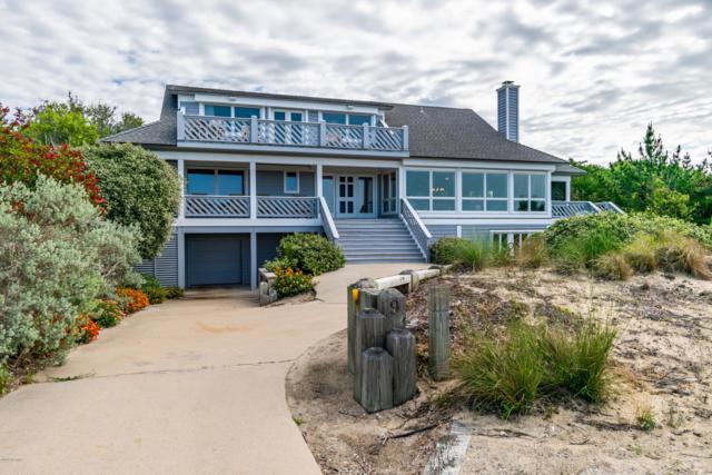 9 Wild Bean Court, Bald Head Island, NC 28461 (MLS #100161205) :: Century 21 Sweyer & Associates