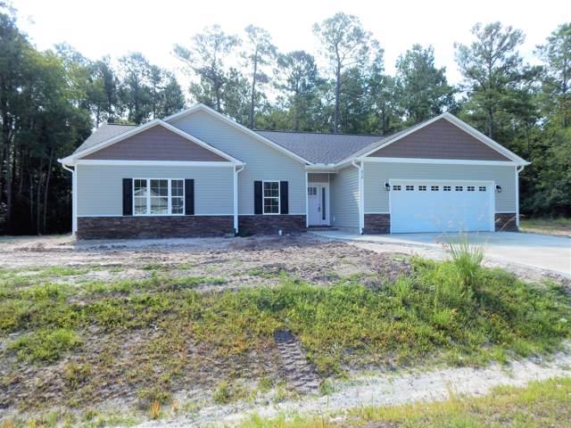 212 Peters Lane, Jacksonville, NC 28540 (MLS #100161214) :: Courtney Carter Homes