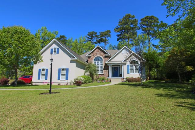 152 Rice Mill Circle, Sunset Beach, NC 28468 (MLS #100161218) :: The Bob Williams Team