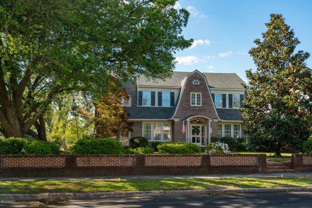 216 Johnson Street, New Bern, NC 28560 (MLS #100161275) :: Coldwell Banker Sea Coast Advantage