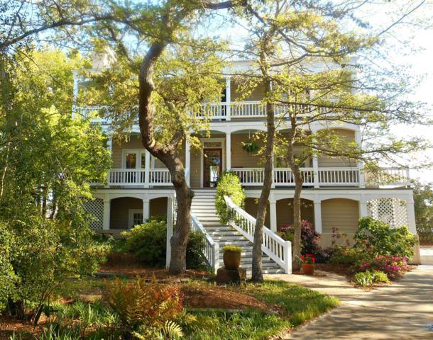 712 Alyssum Avenue, Oak Island, NC 28465 (MLS #100161388) :: Courtney Carter Homes