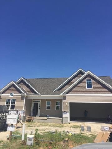 3605 Calvary Drive, Greenville, NC 27834 (MLS #100161419) :: Donna & Team New Bern