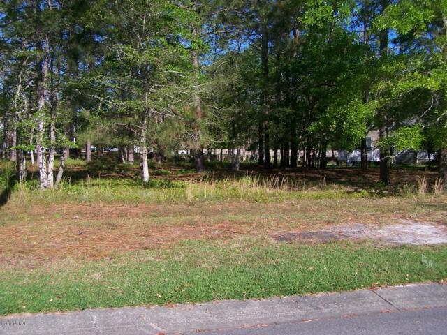 3979 Southpointe Drive SE, Southport, NC 28461 (MLS #100161479) :: Stancill Realty Group