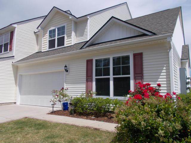 4011 Norseman Loop #5, Southport, NC 28461 (MLS #100161485) :: Century 21 Sweyer & Associates