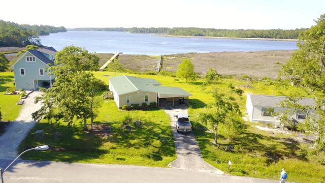 245 Youpon Drive, Hubert, NC 28539 (MLS #100161989) :: Coldwell Banker Sea Coast Advantage
