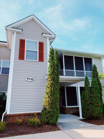 1936 Tara Court #204, Greenville, NC 27858 (MLS #100161990) :: The Oceanaire Realty