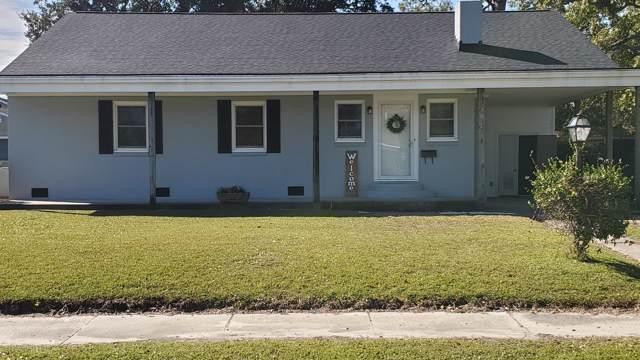 302 Mansfield Parkway, Morehead City, NC 28557 (MLS #100162021) :: RE/MAX Essential