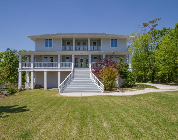 8105 Bald Eagle Lane, Wilmington, NC 28411 (MLS #100162298) :: The Keith Beatty Team