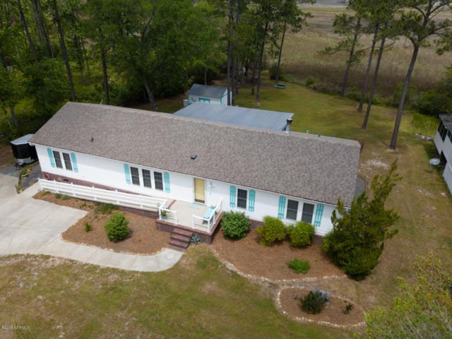 256 Chestnut Drive SW, Supply, NC 28462 (MLS #100162565) :: The Bob Williams Team