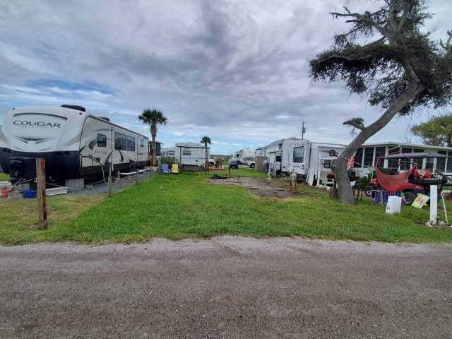 138 Quarterdeck, North Topsail Beach, NC 28460 (MLS #100162604) :: RE/MAX Elite Realty Group
