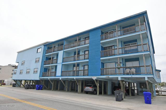 513 Canal Drive 1C, Carolina Beach, NC 28428 (MLS #100162644) :: Coldwell Banker Sea Coast Advantage