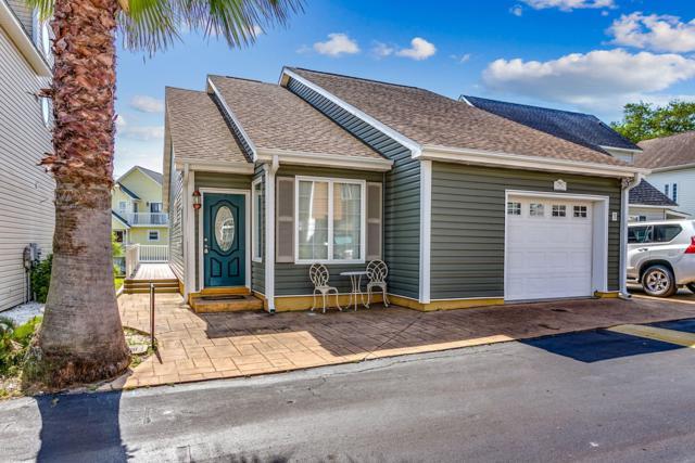 829 Palmwood Circle S #57, North Myrtle Beach, SC 29582 (MLS #100162964) :: Courtney Carter Homes