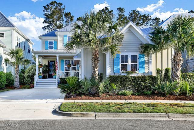 6229 Chalfont Circle, Wilmington, NC 28405 (MLS #100163012) :: David Cummings Real Estate Team