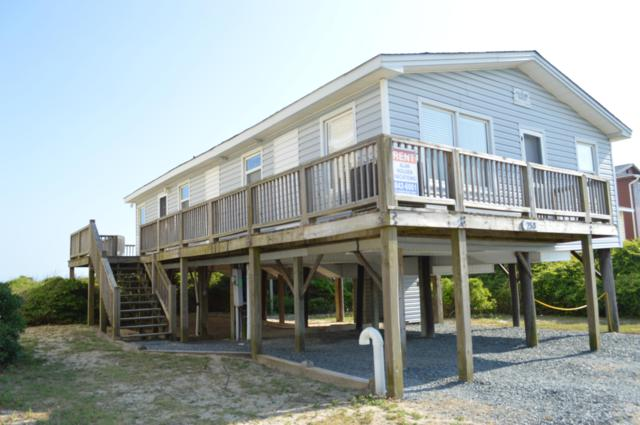 253 Ocean Boulevard W, Holden Beach, NC 28462 (MLS #100163027) :: The Cheek Team