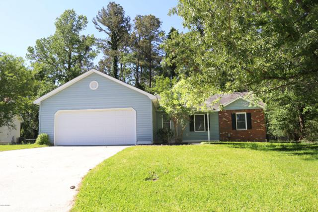 502 Tall Pine Court, Midway Park, NC 28544 (MLS #100163162) :: RE/MAX Elite Realty Group