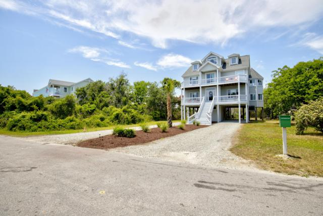 117 Old Village Lane, North Topsail Beach, NC 28460 (MLS #100163197) :: CENTURY 21 Sweyer & Associates