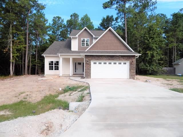 215 Peters Lane, Jacksonville, NC 28540 (MLS #100163220) :: Courtney Carter Homes