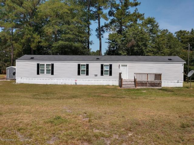 41 Neptune Road, Rowland, NC 28383 (MLS #100163285) :: Courtney Carter Homes