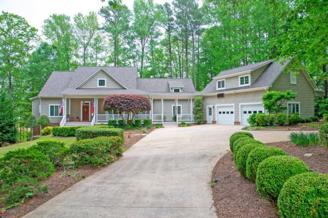 202 Delaware Drive, Chocowinity, NC 27817 (MLS #100163289) :: The Pistol Tingen Team- Berkshire Hathaway HomeServices Prime Properties